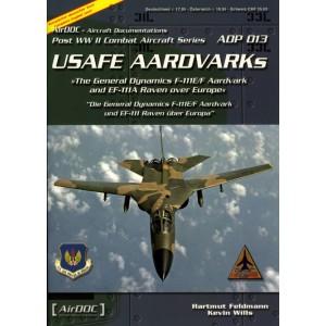 USAFE AARDVARKs
