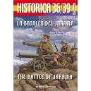 La Batalla del Jarama