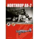 Northrop A8-2