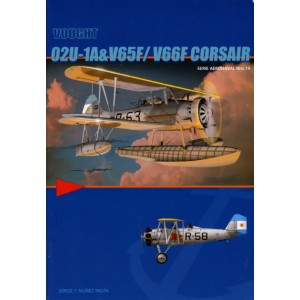 O2U-1A¬V65F/V66F CORSAIR