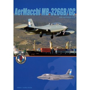AerMacchi MB-326GB/GC