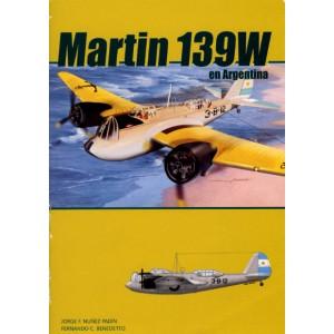 Martin 139W en Argentina