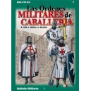 Nº 1 LAS ÓRDENES MILITARES DE CABALLERIA