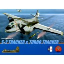 S-2 TRACKER & TURBO TRACKER