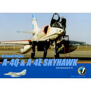 Mc Donnell Douglas A-4Q & A-4E SKYHAWK