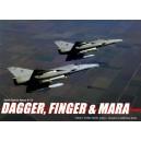 DAGGER, FINGER & MARA