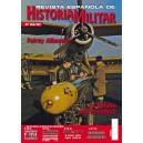 REVISTA ESPAÑOLA DE HISTORIA MILITAR 126/127