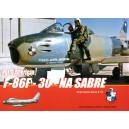 North American F-86F-30-NA SABRE