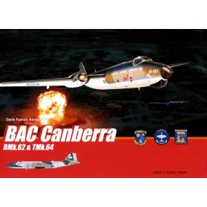 BAC CAMBERRA BMk.62 & TMk.64