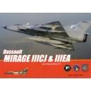 Dassault MIRAGE IIICJ & IIIEA