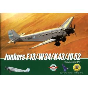 Junkers F13/W34/K43/JU52
