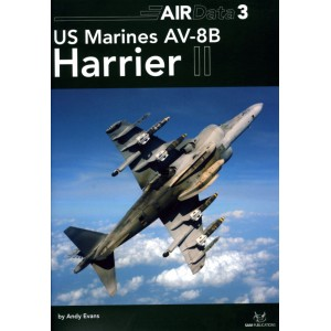 Us Marines AV-8B HARRIER II