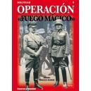 "N.º 3 OPERACÓN ""FUEGO MÁGICO"""