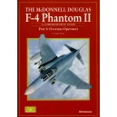 The McDonnell Douglas F-4 PHANTOM II. Overseas Operators