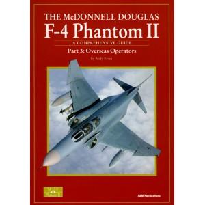 The McDonnell Douglas F-4 PHANTOM II. Overseas Operators