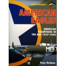 AMERICAN EAGLES American Volunteers in the RAF 1937-1943