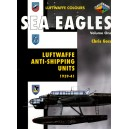 SEA EAGLES. Volume One