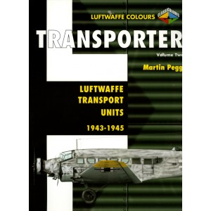 TRANSPORTER. Volume Two