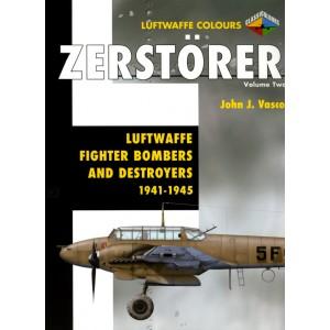 ZERSTÖRER. Volume Two