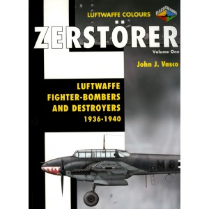 ZERSTÖRER. Volume One