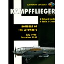 KAMPFFLIEGER. Volume Two