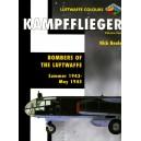 KAMPFFLIEGER. Volume Four