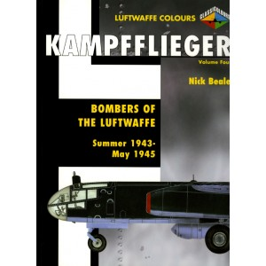 KAMPFFLIEGER. Volume Four
