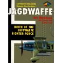 JAGDWAFFE. Volume One Section 1