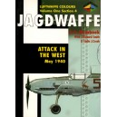 JAGDWAFFE. Volume One Section 4