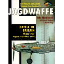 JAGDWAFFE. Volume Two Section 2