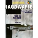 JAGDWAFFE. Volume Five Section 2