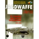 JAGDWAFFE. Volume Five Section 4