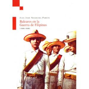 Baleares en la Guerra de Filipinas (1896 - 1898)