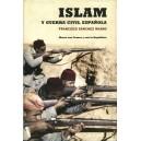 ISLAM y Guerra Civil Española. Moron con Franco y con la República