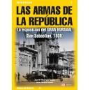 N.º 7 las armas de la república la exposición del gran kursaal (san sebastián, 1938)