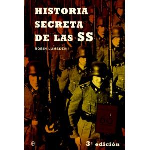 HISTORIAS SECRETAS DE LAS SS