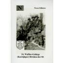 24. Waffen-Gebirgs (Karstjäger) Division der SS