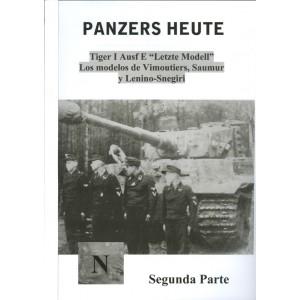 PANZERS HEUTE (Segunda Parte)