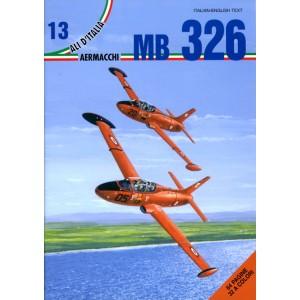 AERMACCHI MB 326
