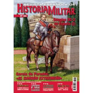 REVISTA ESPAÑOLA DE HISTORIA MILITAR  123