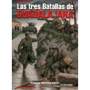 N.º 12 las tres batallas de guadalajara