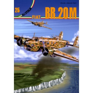FIAT BR.20M