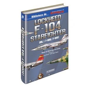 TAPAS Lockheed F-104 Starfighter Vol. I F-104A/F-104F