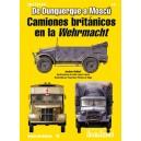 n.º 16 de dunquerque a moscú camiones británicos en la wehrmacht