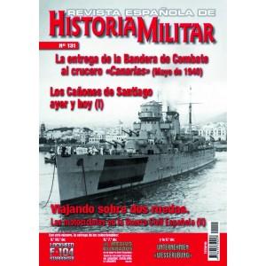REVISTA ESPAÑOLA DE HISTORIA MILITAR 131
