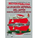 Cuaderno nº 3 Cazas del Ejército Japonés 1939-1945