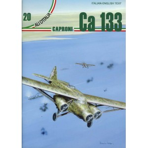 CAPRONI Ca 133