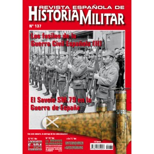 REVISTA ESPAÑOLA DE HISTORIA MILITAR 137