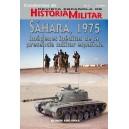 Sáhara, 1975. Imágenes inéditas de la presencia militar española