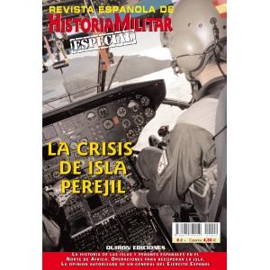 La crisis de la Isla Perejil